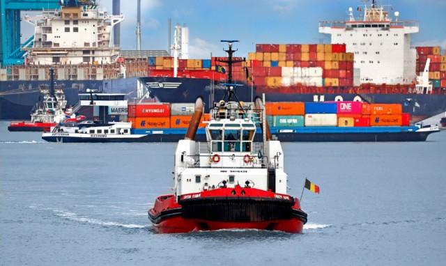 Τα λιμάνια ενάντια στονCovid-19 με νέες τεχνολογίες