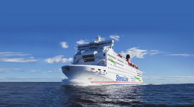 StenaLine: Μετατρέπει πλοίο σε νοσοκομείο