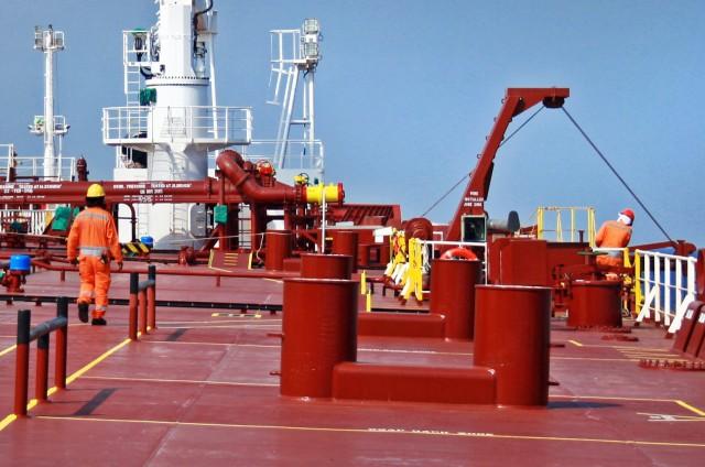 Οι κινήσεις της Ινδίας για τις αλλαγές πληρωμάτων στα λιμάνια της