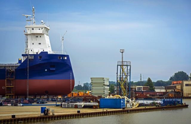 ΗΠΑ: Επενδύσεις $20 εκατ. σε μικρότερα ναυπηγεία