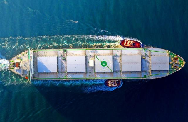 Οι κορυφαίες στον κόσμο εταιρείες διαχείρισης bulkers