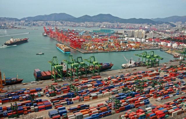 Νότια Κορέα: Οικονομική στήριξη της ναυτιλίας