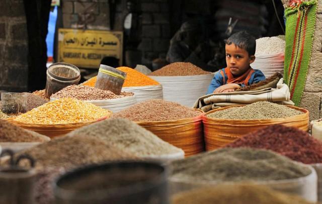 ΟΗΕ: Κρίσιμη η παροχή βοήθειας στον κλάδο της γεωργίας