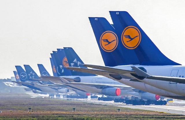 Η Lufthansa κρούει τον κώδωνα του κινδύνου