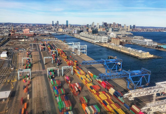 Port Authorities Roundtable: Η ισχύς εν τη ενώσει ενάντια στην πανδημία