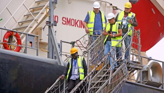 Εκ των ων ουκ άνευ η παροχή ιατρικής βοήθειας στους ναυτικούς