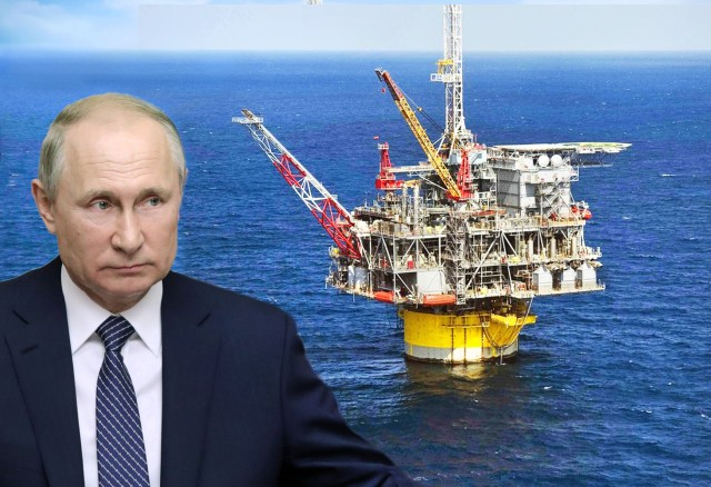 Ρωσία: Περικοπές-μαμούθ στην προσφορά πετρελαίου ενόψει