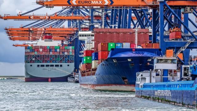 Διψήφιο ποσοστό πτώσης για τα containers