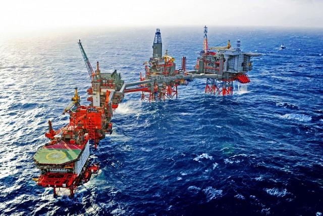 Προς περιορισμό της παραγωγής πετρελαίου και η Νορβηγία