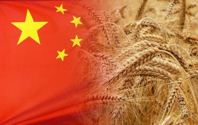 Σε τροχιά ανάκαμψης ο κλάδος της γεωργίας στην Κίνα