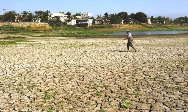 Ταϊλάνδη: Η ξηρασία απειλεί τη βιομηχανία ζάχαρης