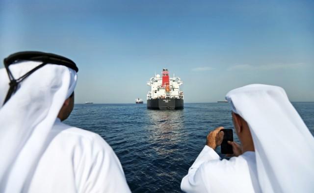 Η Abu Dhabi Ports κρατά άμυνα απέναντι στην πανδημία