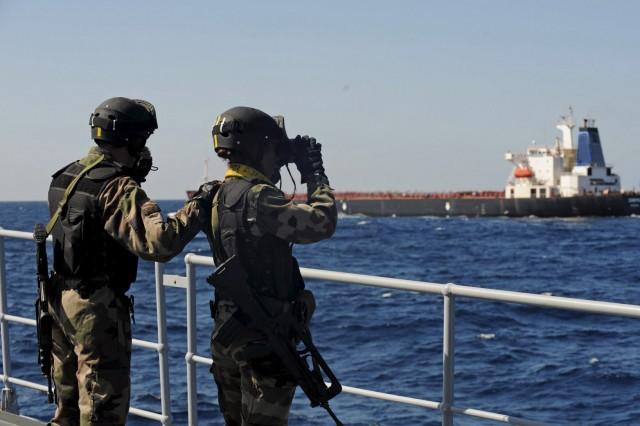 Η Νιγηρία, ρυθμιστής των ναυτασφαλίσεων