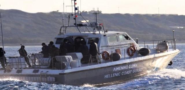 Αγνοείται 27χρονος δόκιμος κρουαζιερόπλοιου στον Σαρωνικό