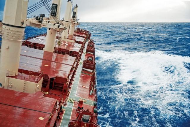 INTERCARGO για ασφάλεια bulkers: Δεν υπάρχουν περιθώρια εφησυχασμού