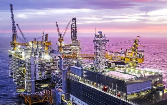 Πετρέλαιο: Στο 90% των προ πανδημίας επιπέδων η ζήτηση