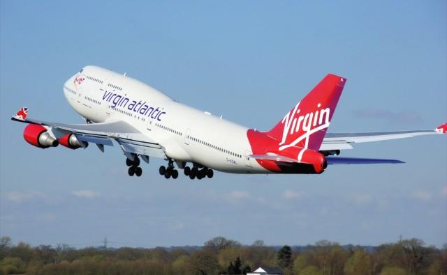 Virgin Atlantic: Απολύσεις 3.150 εργαζομένων στον ορίζοντα