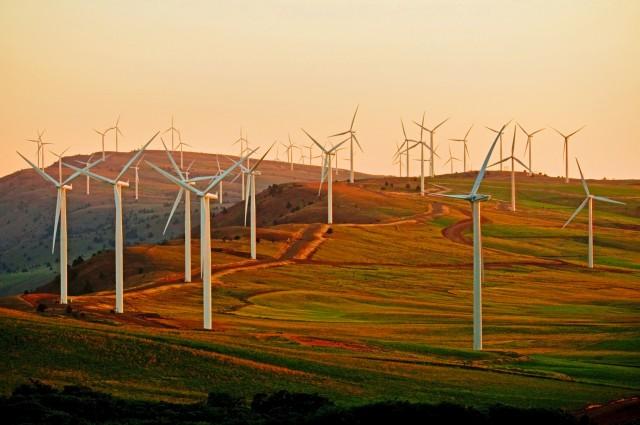 Ισχυρά θετικό το Q1 για τις αμερικανικές ανανεώσιμες πηγές ενέργειας