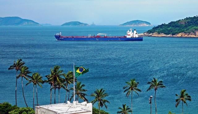 Εξαγωγές πετρελαίου-ρεκόρ για την Petrobras