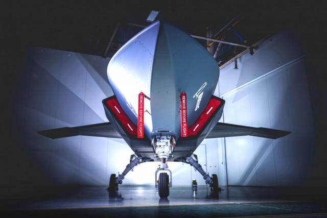Boeing: Στα μέσα της δεκαετίας το μη επανδρωμένο αεροσκάφος Loyal Wingman