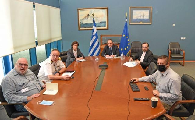 Ι. Πλακιωτάκης: Όσα μέτρα θα ανακουφίσουν τους ναυτικούς