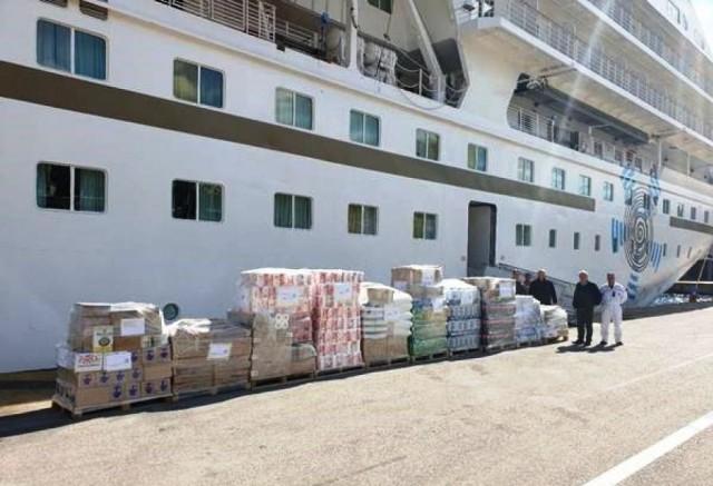 Celestyal Cruises: Η προσφορά στην Κοινωνία και το Εθνικό Σύστημα Υγείας