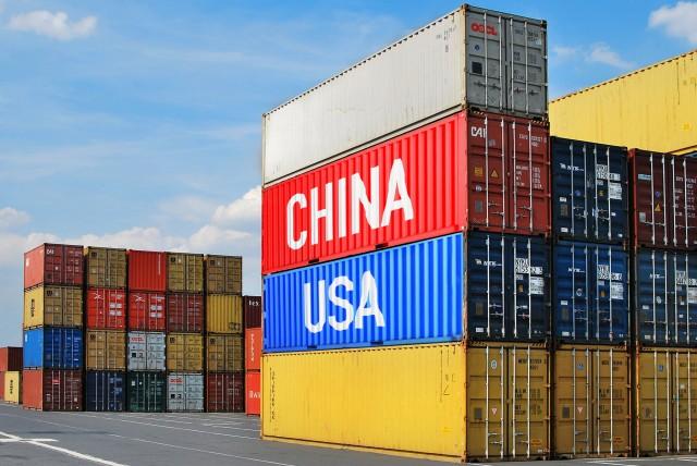 ΗΠΑ-Κίνα: Ο Covid-19 δεν «μολύνει» την εμπορική συμφωνία