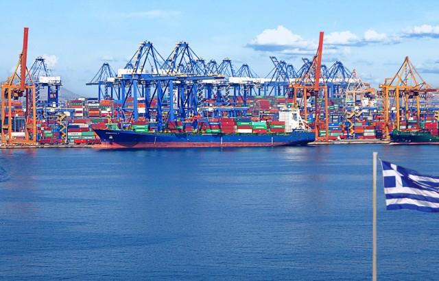 ΕΕ: Δύο πράσινες «προτάσεις» για τα λιμάνια Ηγουμενίτσας, Ραφήνας και Πειραιά