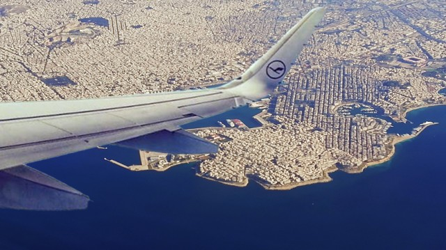 Lufthansa: Ξεκινούν σύντομα οι πτήσεις από Αθήνα