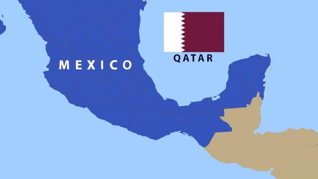 Επενδυτικές κινήσεις της Qatar Petroleum στον Κόλπο του Μεξικού