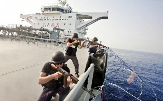 Ισημερινή Γουινέα: Πέντε ναυτικοί απήχθησαν από πειρατές