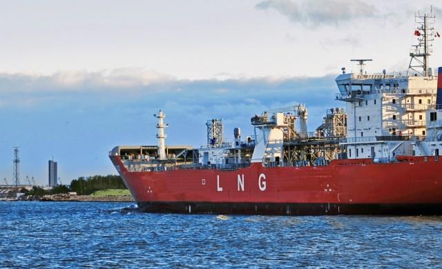MISC: Βλέπει μειωμένο στόλο LNG carriers στον ορίζοντα