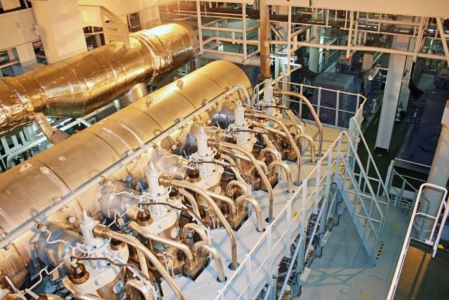 Έλεγχος των καυσίμων στα πλοία: Μία ακόμα πρόκληση