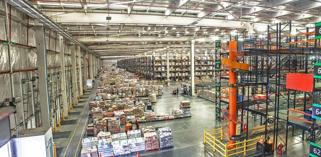 CEVA Logistics: Η επέκταση περνά από την Αφρική