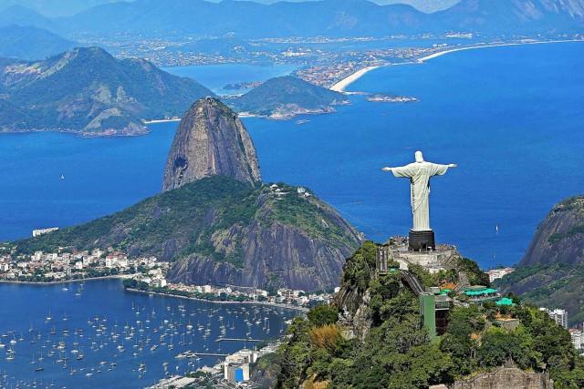 Η ύφεση χτυπά την πόρτα της βραζιλιάνικης οικονομίας