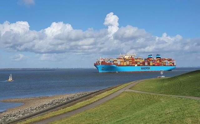 Απώλειες 20-25% στη διακίνηση βλέπει η Maersk