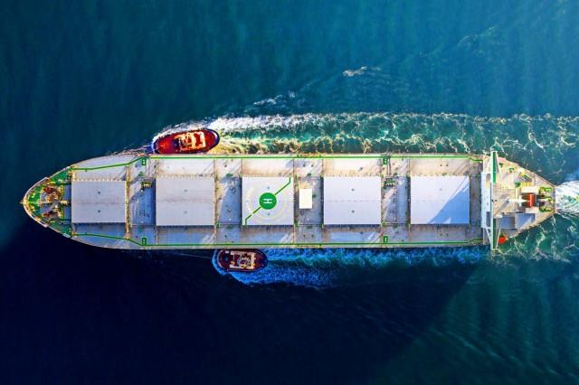 Capesizes: O σκεπτικισμός για τις συνθήκες της ναυλαγοράς