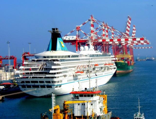 Επίπεδα-ρεκόρ για τους παροπλισμούς πλοίων;