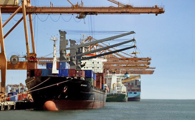 Ινδικά λιμάνια: Πότε θα επέλθει η κανονικότητα
