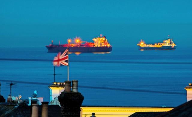 Βρετανικοί λιμένες: Ζητούν ελαστικότητα στα μέτρα καραντίνας