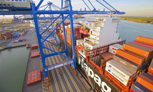 Hapag-Lloyd: Ανάκαμψη της αγοράς το β΄εξάμηνο