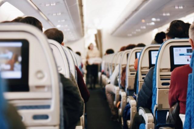 Αλλάζει η αεροπορική ταξιδιωτική εμπειρία