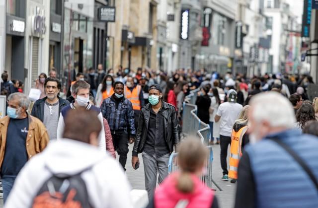 Η πανδημία αλλάζει ριζικά τις καταναλωτικές συμπεριφορές