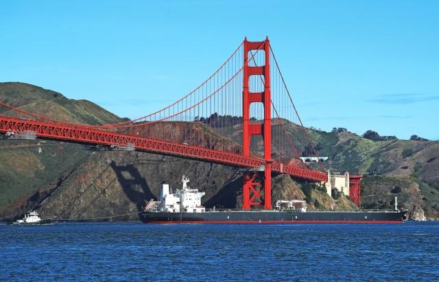 Δεξαμενόπλοια: Οι ΗΠΑ, ρυθμιστής για τα τονομίλια