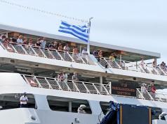 Όσα πρέπει να γνωρίζουν οι επιβάτες στα πλοία της ακτοπλοΐας