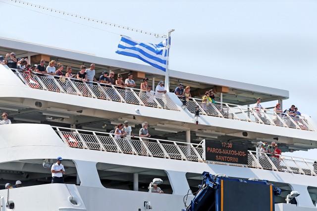 YNANΠ: Τι πρέπει να γνωρίζουν οι επιβάτες των πλοίων της ακτοπλοΐας