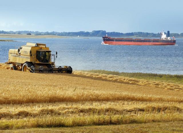 Δυσκολίες στην εξαγωγή σιτηρών της Αργεντινής
