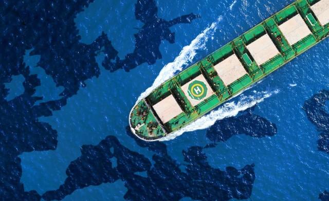 ΕCSA: Απούσα η ναυτιλία από τα μέτρα στήριξης