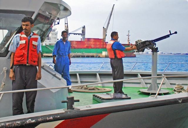 Πειρατικές επιθέσεις σε πλοία: Ανεξέλεγκτες εν μέσω πανδημίας