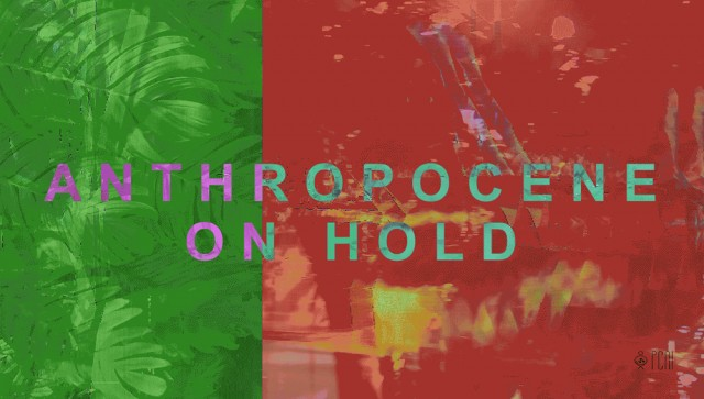 Anthropocene On Hold: Διαδικτυακή έκθεση με θέμα την πανδημία και το περιβάλλον